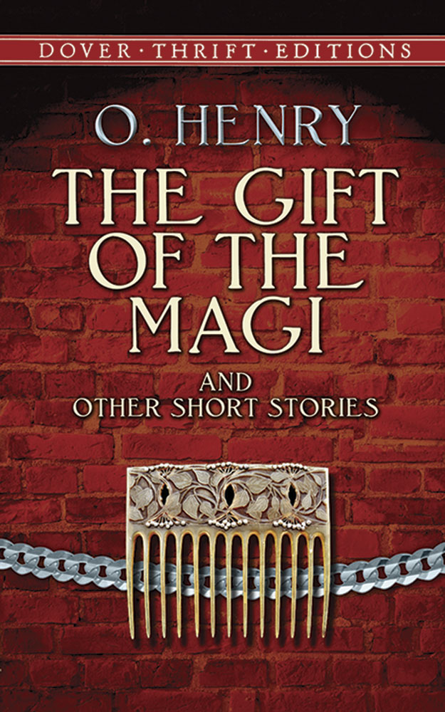 an analysis of the main characters of the story gift of the magi by o henry